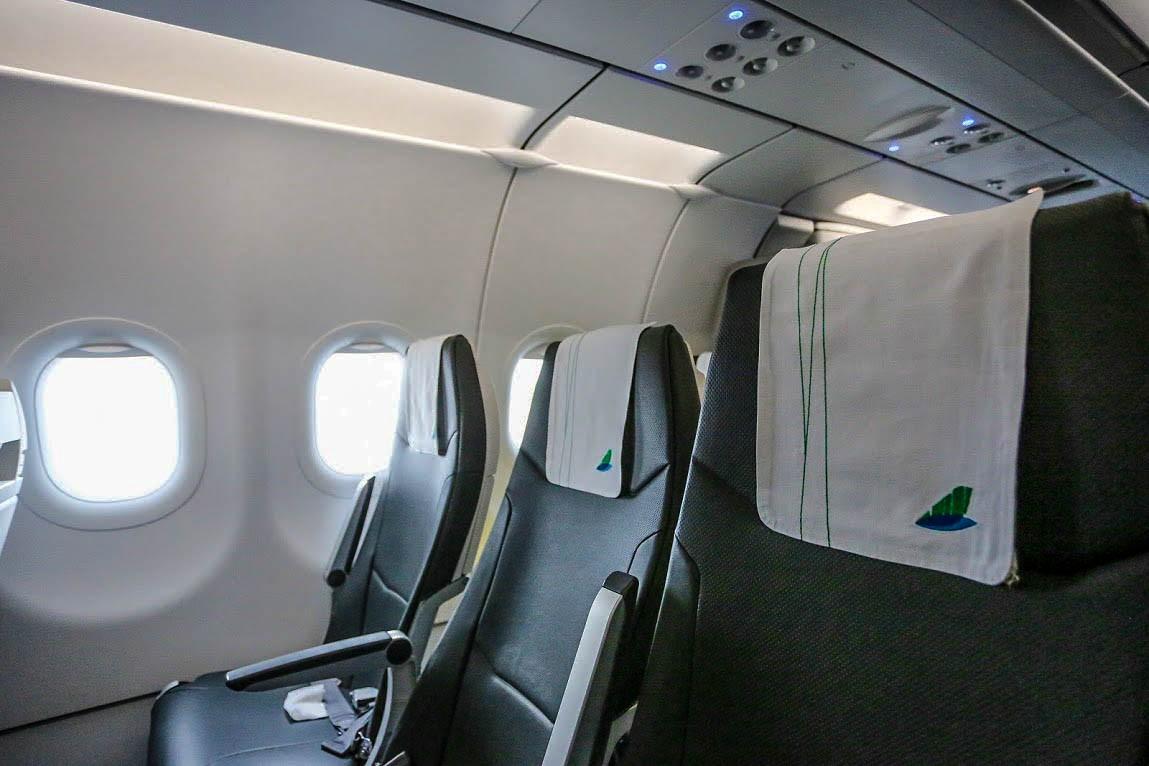 Bamboo Airways liên tục đón tàu bay mới trước thềm nghỉ lễ - Ảnh 3.