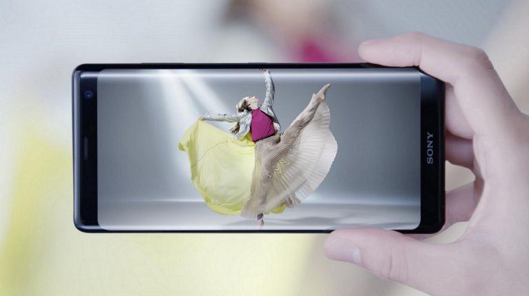 Mảng điện thoại của Sony đang tụt dốc không phanh - Ảnh 1.