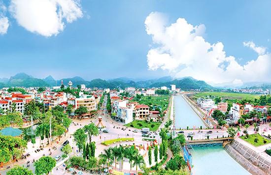 Thành phố Sơn La là đô thị loại II - Ảnh 1.