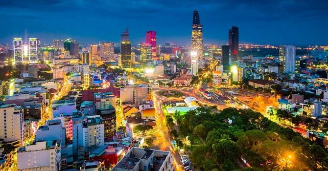 WB khẳng định Việt Nam sẽ hưởng lợi nhiều từ các hiệp định thương mại quốc tế - Ảnh 1.