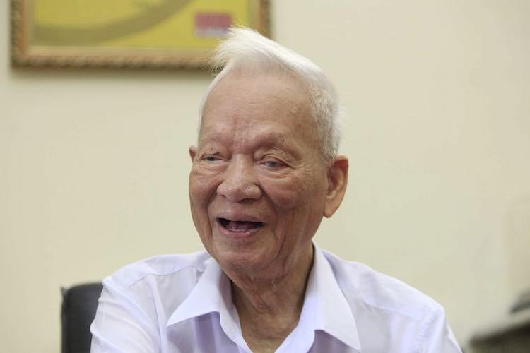 Tin tức Thời sự ngày 27/4: Tổng Bí thư, Chủ tịch nước Nguyễn Phú Trọng làm trưởng ban lễ tang đồng chí Lê Đức Anh - Ảnh 1.