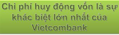 Đâu là khác biệt lớn nhất giữa Vietcombank và các ngân hàng khác - Ảnh 3.
