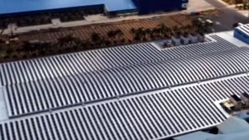 Đồng Tháp để nghị bổ sung 2 dự án điện mặt trời vào quy hoạch - Ảnh 1.