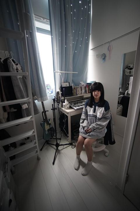 Giới trẻ Tokyo xoay xở thế nào khi ở phòng siêu nhỏ 'khó duỗi chân? - Ảnh 6.