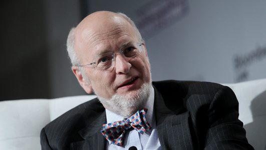 'Người gác cổng huyền thoại' của thị trường chứng khoán Mỹ sắp nghỉ hưu - Ảnh 2.