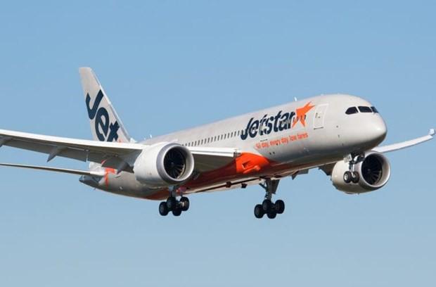 Một máy bay Boeing 787 của Jetstar Airways gặp sự cố về động cơ - Ảnh 1.