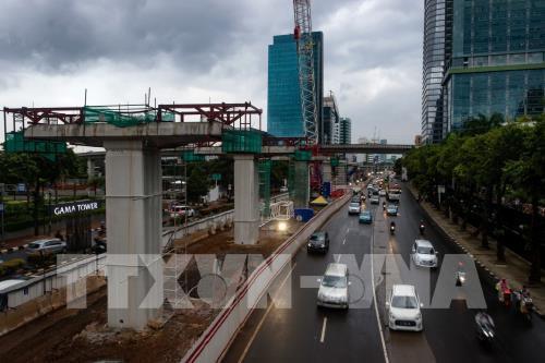 Thủ đô của Indonesia chuyển khỏi Jakarta - Ảnh 1.