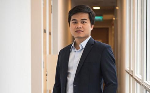5 doanh nhân trẻ Việt Nam được tạp chí Forbes Asia vinh danh - Ảnh 2.