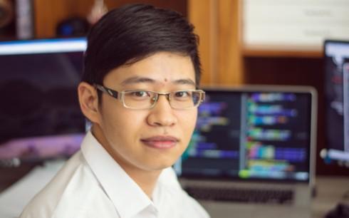 5 doanh nhân trẻ Việt Nam được tạp chí Forbes Asia vinh danh - Ảnh 3.