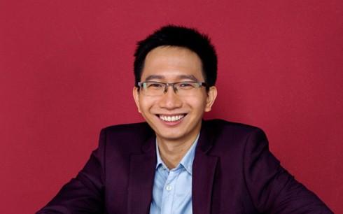 5 doanh nhân trẻ Việt Nam được tạp chí Forbes Asia vinh danh - Ảnh 4.