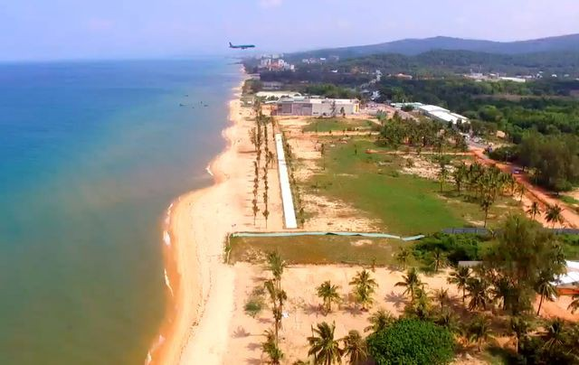 Đảo ngọc Phú Quốc bị băm nát: Sai phạm khủng đang biến tướng như thế nào? - Ảnh 18.