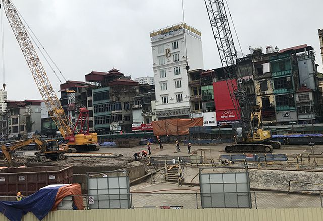 Đường sắt Nhổn - ga Hà Nội: Hà Nội từng từ chối khoản đòi bồi thường 40 triệu USD - Ảnh 2.