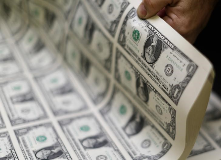 Tỷ giá USD hôm nay 22/4: Giảm xuống gần mức thấp nhất trong 7 tuần qua - Ảnh 1.