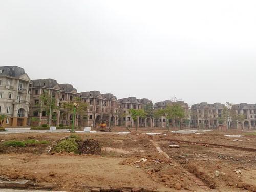 Tin tức Bất động sản ngày 6/4: Chưa lên quận, giá đất 4 huyện ở Hà Nội tăng bất thường, thị trường BĐS TP HCM đang chững lại?... - Ảnh 2.