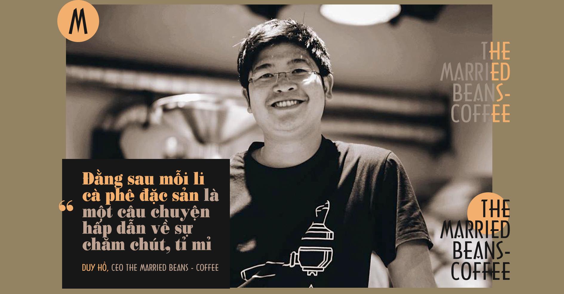 [eMagazine] Cà phê đặc sản: Cửa ngách để nâng tầm cà phê Việt - Ảnh 12.