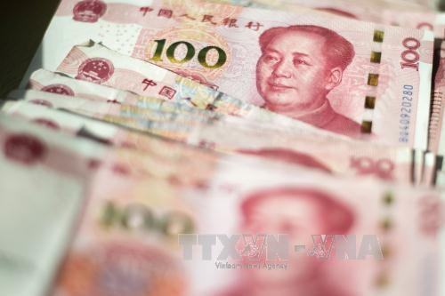 Trung Quốc khuyến khích ngân hàng cho doanh nghiệp gặp khó vay tiền - Ảnh 1.