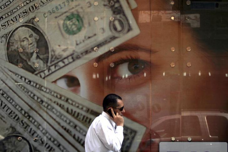 Tỷ giá USD hôm nay 15/4: Tiếp tục rơi xuống mức đáy 3 tuần trở lại đây - Ảnh 1.