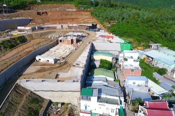 Công ty Đồi Xanh Nha Trang xin mua toàn bộ đất tiếp giáp dự án theo giá thị trường - Ảnh 1.