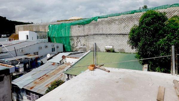 Công ty Đồi Xanh Nha Trang xin mua toàn bộ đất tiếp giáp dự án theo giá thị trường - Ảnh 2.