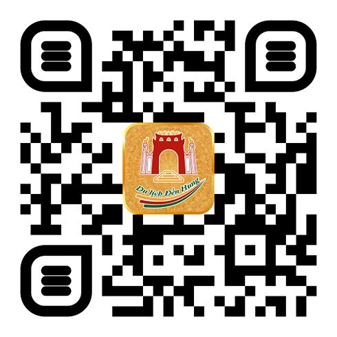Giỗ Tổ Hùng Vương 2019: Cung cấp ứng dụng CNTT về Đền Hùng trên smartphone - Ảnh 3.
