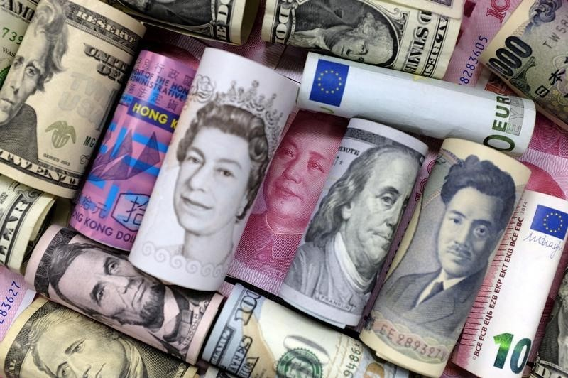 Tỷ giá USD hôm nay 29/9: Tăng mạnh trên thị trường quốc tế - Ảnh 1.