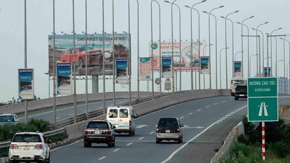 9 doanh nghiệp trúng thầu cao tốc Bắc - Nam đoạn Vĩnh Hảo - Phan Thiết - Ảnh 1.
