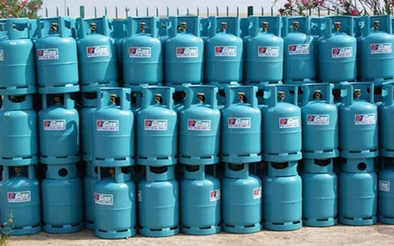 Giá gas hôm nay 1/5: Giá gas trong nước tăng thêm 2.000 đồng/bình 12 kg - Ảnh 1.