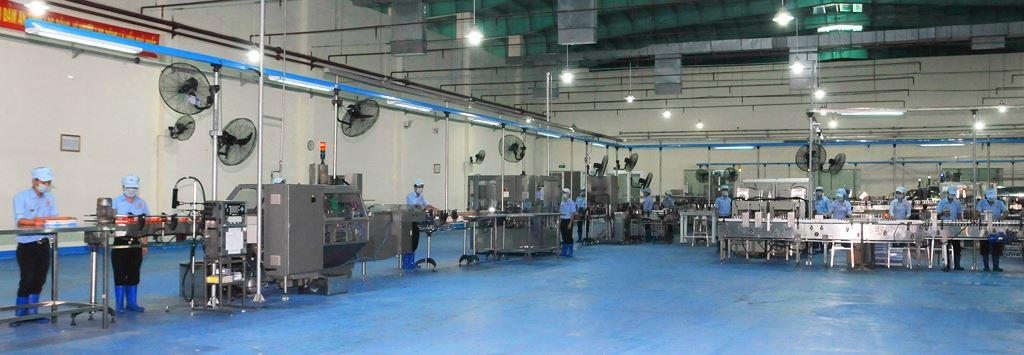 Thoái vốn xong 6 doanh nghiệp, Khánh Hòa tiếp tục gỡ vướng về đất đai trong công tác cổ phần hóa - Ảnh 1.