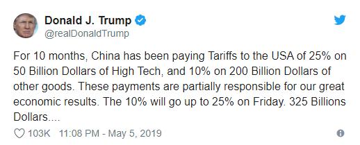 Danh sách sản phẩm Trung Quốc chịu thuế 25% mới từ Mỹ - Ảnh 3.
