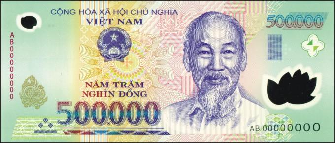 Hàng loạt tiền giả mệnh giá 500 nghìn đồng và 50 nghìn đồng xuất hiện trên thị trường - Ảnh 1.