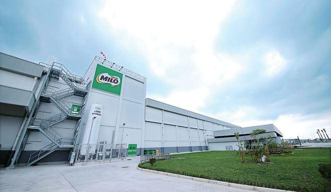 Luồng vốn lớn chảy vào bất động sản công nghiệp - Ảnh 1.