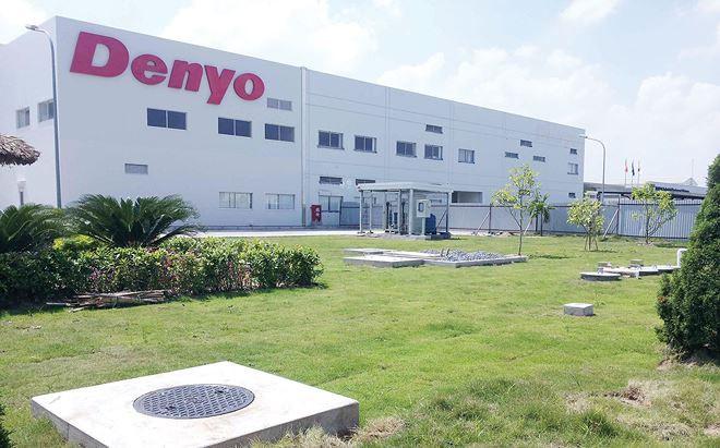 Luồng vốn lớn chảy vào bất động sản công nghiệp - Ảnh 2.