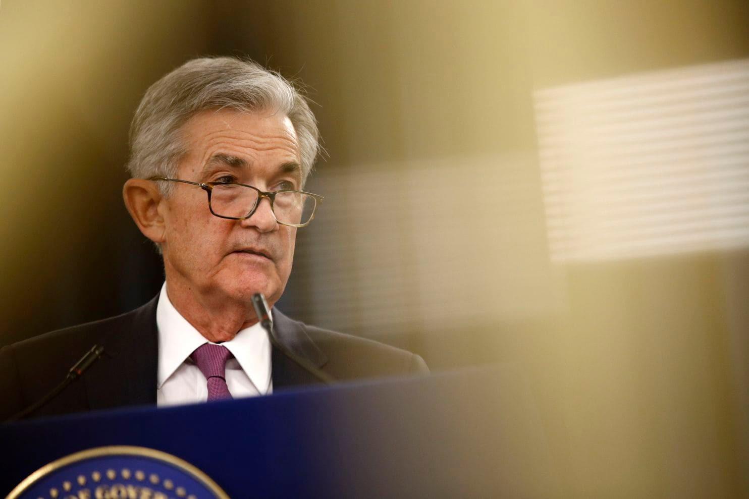 Những sai lầm lớn mà Fed đang mắc phải - Ảnh 1.