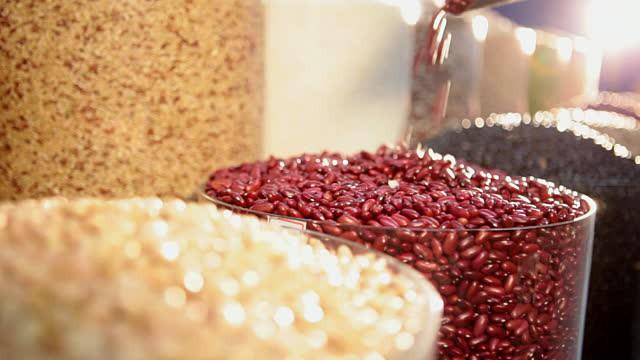 Gạo, đậu chính thức nằm trong danh mục thương mại giữa Mexico và Brazil - Ảnh 1.