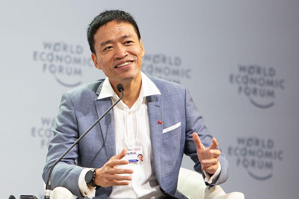 Thời thế giờ đã khác, nên startup Việt phải vươn ra thế giới nếu muốn đạt giá trị tỉ USD - Ảnh 1.