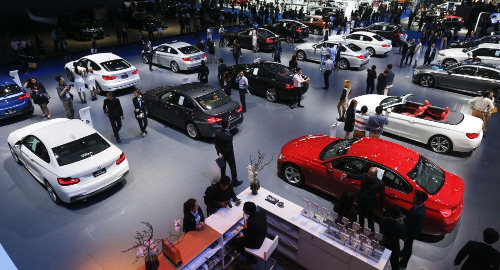 Tin tức Thời sự 12/5: khởi tố 2 giám đốc DN ở Thanh Hóa, ôtô mới đua nhau giảm giá - Ảnh 1.