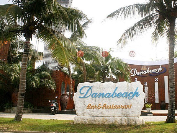 Đà Nẵng: Kiến nghị xử lý loạt nhà hàng, khách sạn vi phạm xây dựng và môi trường - Ảnh 2.
