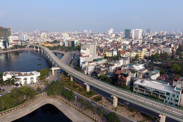 Tổng thầu Trung Quốc phá vỡ cam kết về đường sắt Cát Linh - Hà Đông - Ảnh 3.