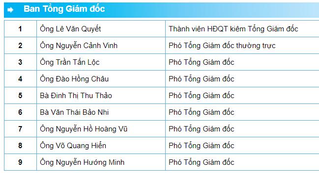 Eximbank gia hạn hợp đồng lao động với Phó Tổng giám đốc Võ Quang Hiển - Ảnh 1.
