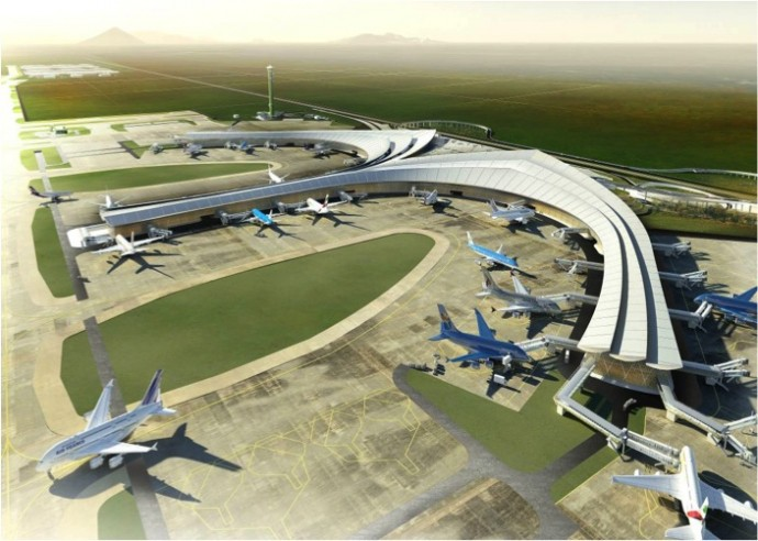 Thủ tướng chỉ đạo hoàn thiện Báo cáo nghiên cứu khả thi dự án Sân bay Long Thành - Ảnh 1.