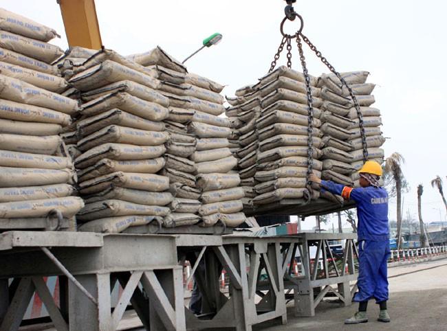 Giá xi măng xuất khẩu tăng 22% vì tác động của giá điện - Ảnh 1.