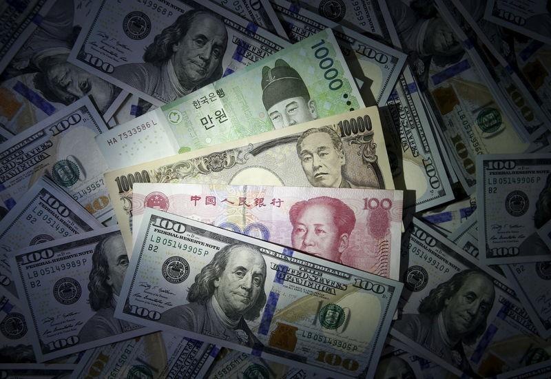 Tỷ giá USD hôm nay 5/2: Tăng so với các tài sản an toàn - Ảnh 1.