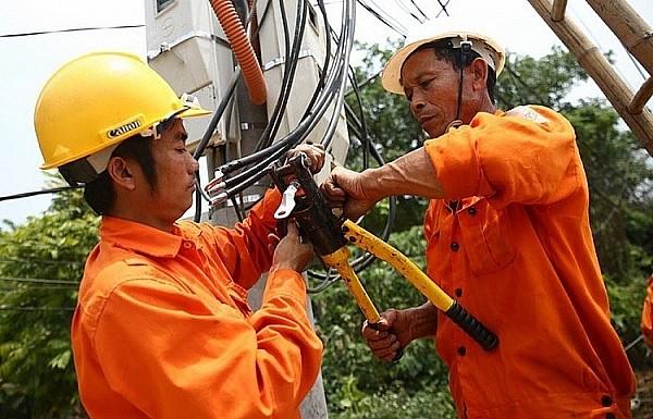 Giải trình đầy đủ phương án tăng giá điện trước ngày 15/5 - Ảnh 1.