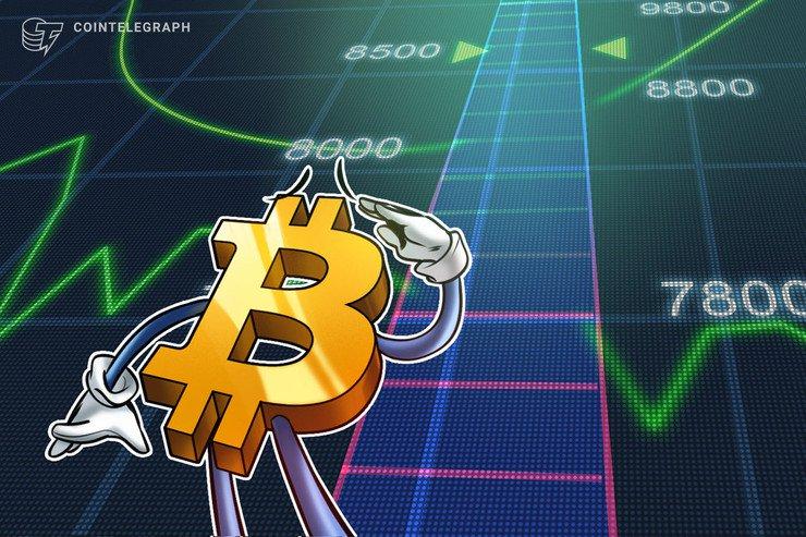 Giá bitcoin hôm nay (14/5) tăng kịch trần qua mốc 8.000 USD, giao dịch thẻ tiền kĩ thuật số đạt hơn 900 triệu USD - Ảnh 5.