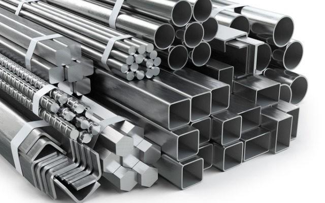Giá thép xây dựng hôm nay (14/5): Thị trường sắt thép xáo trộn vì căng thẳng thương mại leo thang - Ảnh 1.