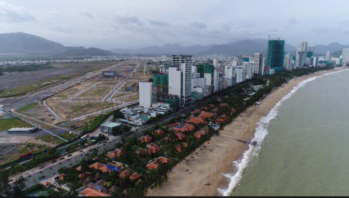 Đề nghị công an vào cuộc vụ đất vàng sân bay Nha Trang bị 'hô biến' thành dự án BĐS - Ảnh 1.