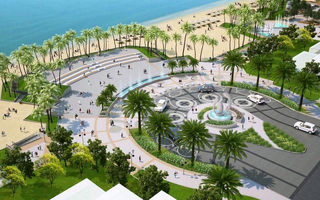 Siêu dự án nghỉ dưỡng - giải trí tại Khánh Hòa của ông chủ sân golf Long Thành xin mở casino - Ảnh 1.