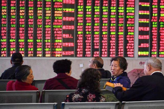 Bloomberg: Trung Quốc vỡ nợ lớn nhất lịch sử trong năm nay! - Ảnh 1.