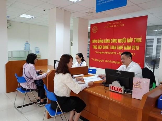 Ngân hàng cung cấp thông tin cho ngành thuế: Bí mật trong phạm vi nào? - Ảnh 1.