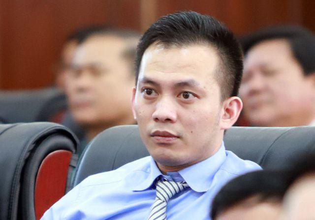 Ban Bí thư cách chức ông Nguyễn Bá Cảnh - Ảnh 1.